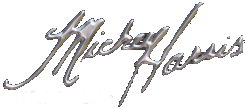 Mickey Harris Airbrush Artist
