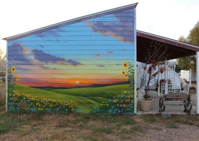 Cindy's Mural