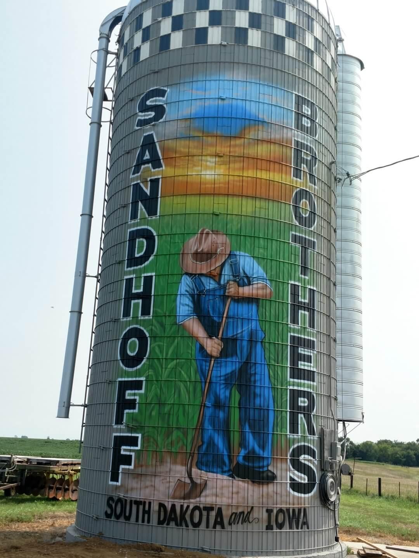 Charlie's silo