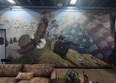 South Dakota Military Heritage Alliance